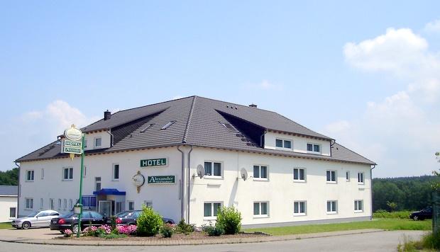 Hilton Frankfurt Airport Hotel - Hotel at Frankfurt Airport T1